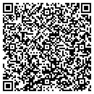 QR-код с контактной информацией организации ОАО ЭНЕРГОБАНК