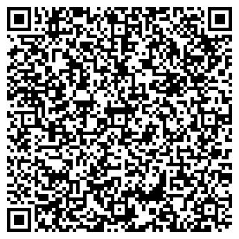 QR-код с контактной информацией организации ШКОЛА № 1007