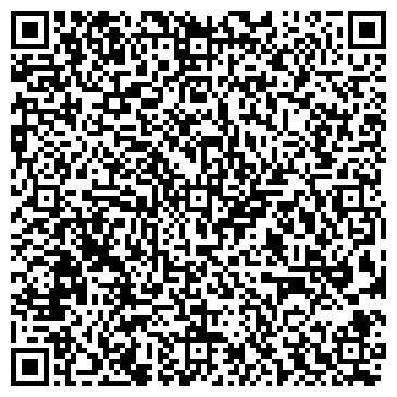 QR-код с контактной информацией организации ОБЛАСТНАЯ ИССЫК-КУЛЬСКАЯ ДЕТСКАЯ БИБЛИОТЕКА