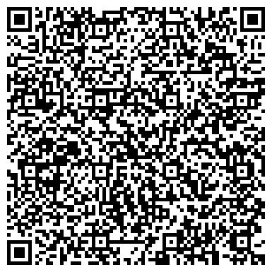 QR-код с контактной информацией организации ООО Сервис Плюс