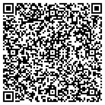 QR-код с контактной информацией организации ШКОЛА № 1009