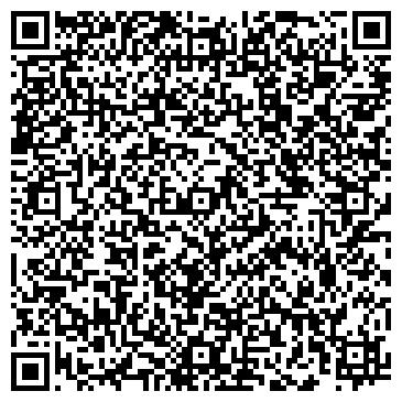QR-код с контактной информацией организации YOUR HOUSE