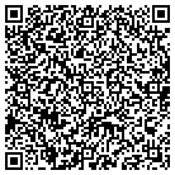 QR-код с контактной информацией организации ШКОЛА № 1011