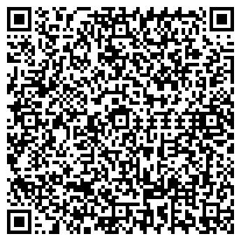 QR-код с контактной информацией организации Dizart