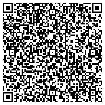 QR-код с контактной информацией организации ЦЕНТР ОБРАЗОВАНИЯ № 1436