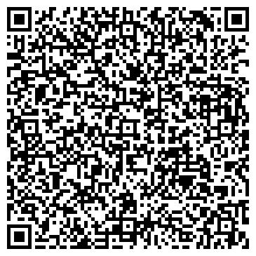 QR-код с контактной информацией организации Тюменский Эксперт