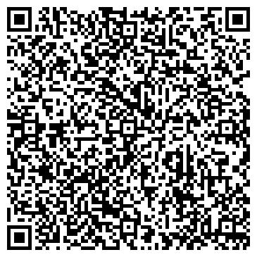 QR-код с контактной информацией организации МОЛОДЕЖНОЕ ИНТЕРНЕТ-КАФЕ