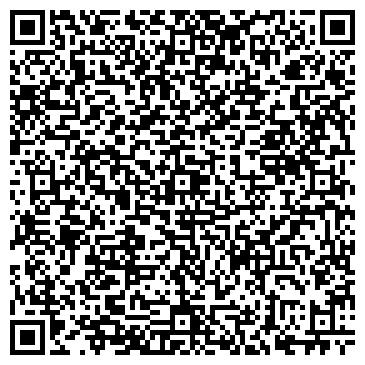 QR-код с контактной информацией организации Qsticker