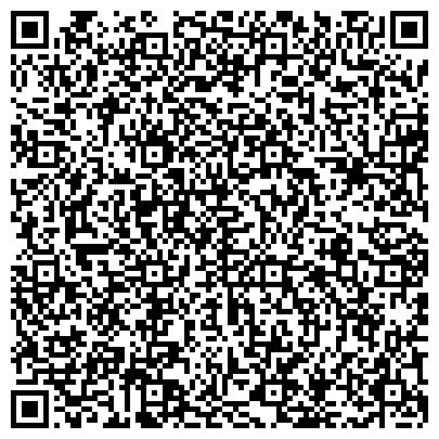 QR-код с контактной информацией организации ООО Sunny Travel, туристическая компания