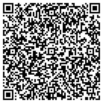 QR-код с контактной информацией организации Пашины Яблочки