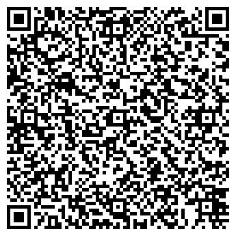QR-код с контактной информацией организации Сеникс