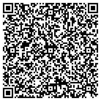QR-код с контактной информацией организации СЕМИЦВЕТ