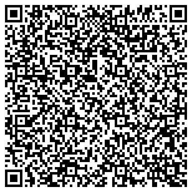 QR-код с контактной информацией организации ООО ГЖА ЦИП