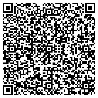 QR-код с контактной информацией организации МИР ЛАТИНСКОГО ЯЗЫКА
