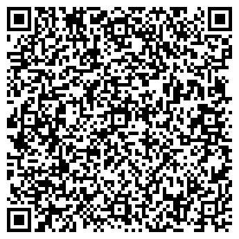 QR-код с контактной информацией организации ШАТУРА МЕБЕЛЬ