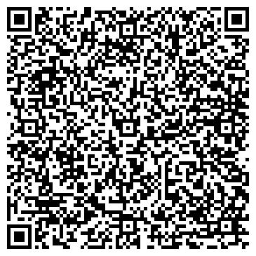 QR-код с контактной информацией организации НИАН