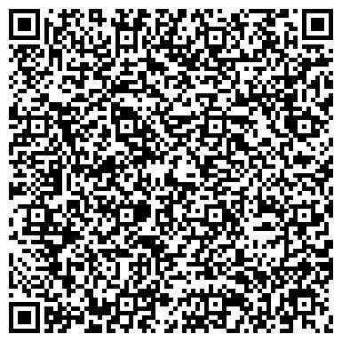 QR-код с контактной информацией организации АФИНА ПАЛЛАДА