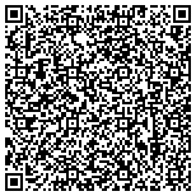 QR-код с контактной информацией организации ООО АВИР