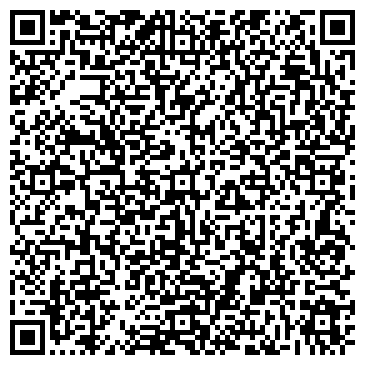 QR-код с контактной информацией организации Новые жалюзи