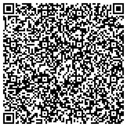 QR-код с контактной информацией организации Медицинский Научный Центр «МедБиоСпектр»