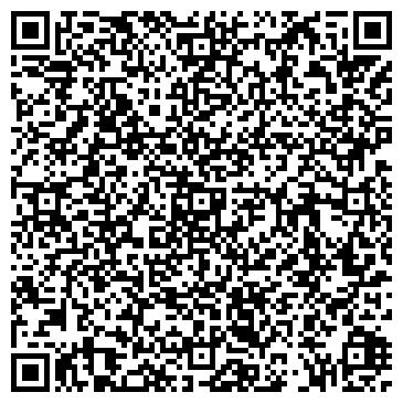 QR-код с контактной информацией организации ВЕТЕРИНАРНАЯ КЛИНИКА ДОКТОРА ЗУБОВА