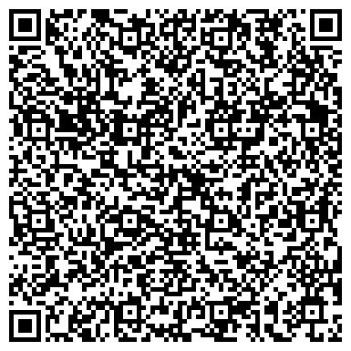QR-код с контактной информацией организации ООО ПолиКлиника Отрадное