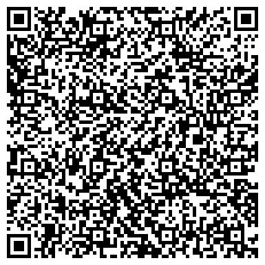 QR-код с контактной информацией организации Отдел МВД России по району Фили-Давыдково