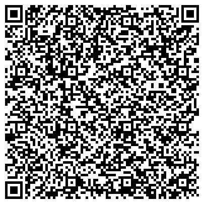 QR-код с контактной информацией организации Поликлиника, Диагностический клинический центр №1, Филиал №2