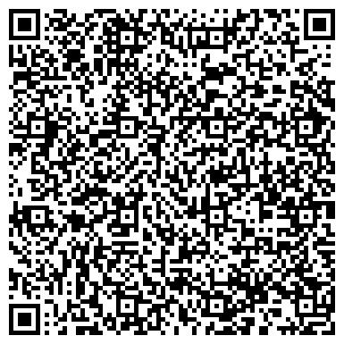 QR-код с контактной информацией организации УВО, 1-й полк полиции