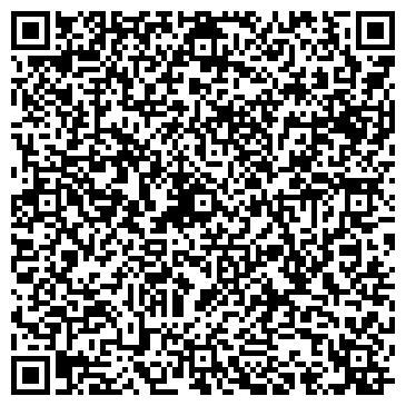 QR-код с контактной информацией организации IMMA