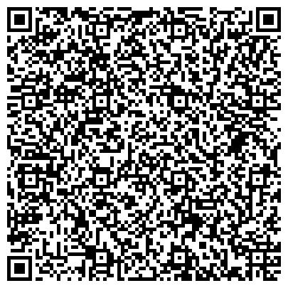 QR-код с контактной информацией организации Поликлиника, Диагностический клинический центр №1, Филиал №5