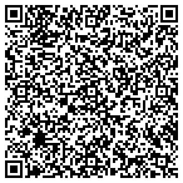QR-код с контактной информацией организации ААА