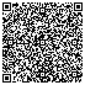 QR-код с контактной информацией организации ДЕТСКИЙ САД № 412
