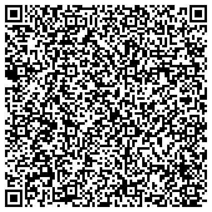 QR-код с контактной информацией организации ООО Красхимресурс, официальный представитель Dulux, Pinotex, Hammerite
