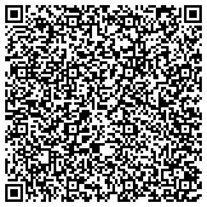 QR-код с контактной информацией организации Авто Град и Авто Риджен, сеть автосалонов, официальный дилер LADA