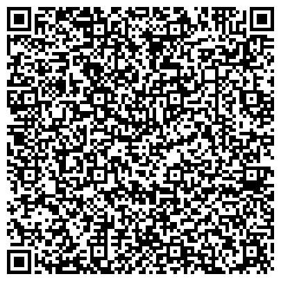 QR-код с контактной информацией организации ООО Аксиома