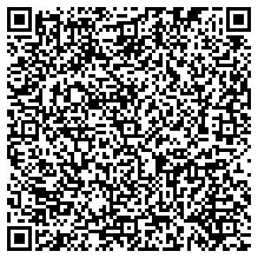 QR-код с контактной информацией организации ЖУРАВУШКА, ДЕТСКИЙ САД № 367