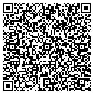 QR-код с контактной информацией организации Капелька