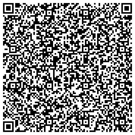 QR-код с контактной информацией организации Город мастеров, сеть магазинов строительных и отделочных материалов, Магазин линолеума