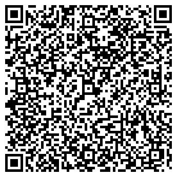 QR-код с контактной информацией организации ДЕТСКИЙ САД № 1326
