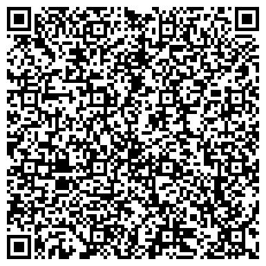 QR-код с контактной информацией организации ООО ПромСтрой-Аудит