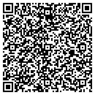 QR-код с контактной информацией организации HI-FI
