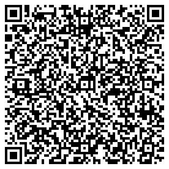 QR-код с контактной информацией организации МедМикс Плюс