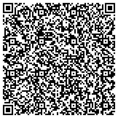 QR-код с контактной информацией организации Автомир, автосалон, официальный дилер RENAULT, Автосалон RENAULT