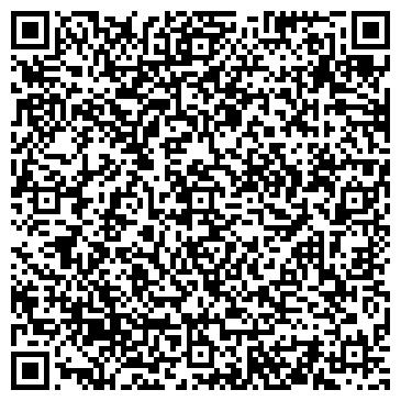 QR-код с контактной информацией организации Клиника лишнего веса и диабета