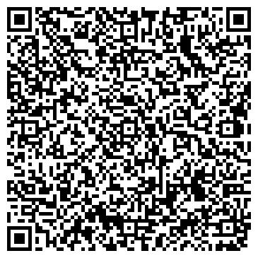 QR-код с контактной информацией организации Глазной центр «Восток-Прозрение»