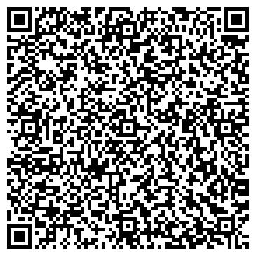 QR-код с контактной информацией организации БИБЛИОТЕКА АКСЫЙСКАЯ РАЙОННАЯ