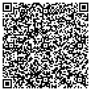 QR-код с контактной информацией организации КОМАРОВ