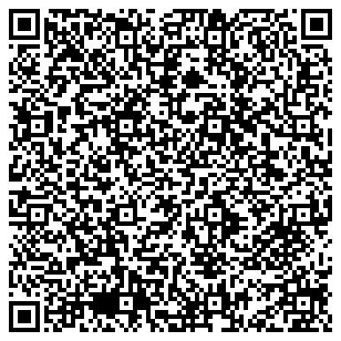 QR-код с контактной информацией организации Клиентская служба ПФР «Солнцево, Ново-Переделкино»