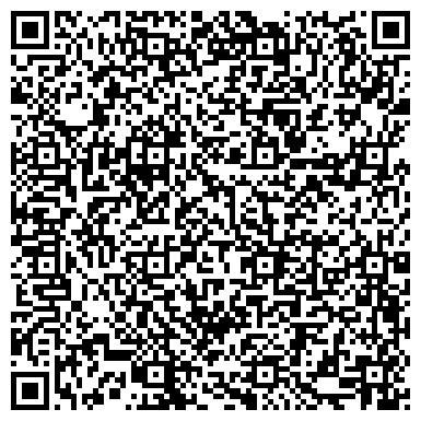 QR-код с контактной информацией организации ООО ЖЕЛДОРСТРОЙ